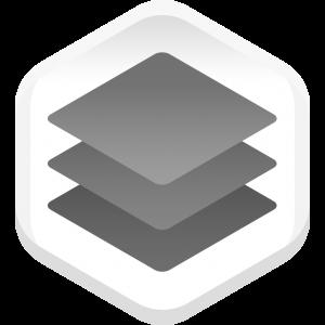 LayerSlider Logo B&W