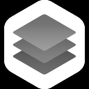LayerSlider Logo B&W plain