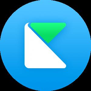 Kreatura Logo circle